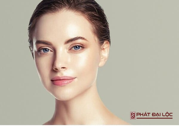 Uống tinh bột nghệ có tác dụng gì với làn da của bạn