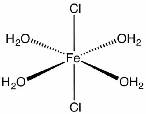 FeCl2