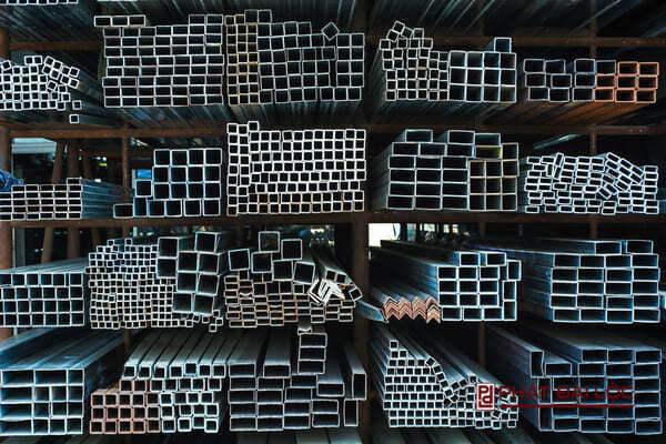 Cách tính số lượng thép, sắt dùng cho 1m2 sàn nhà