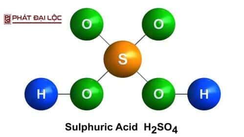 Axit sunfuric