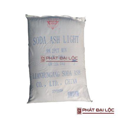 Sodium carbonate Na2CO3 99%