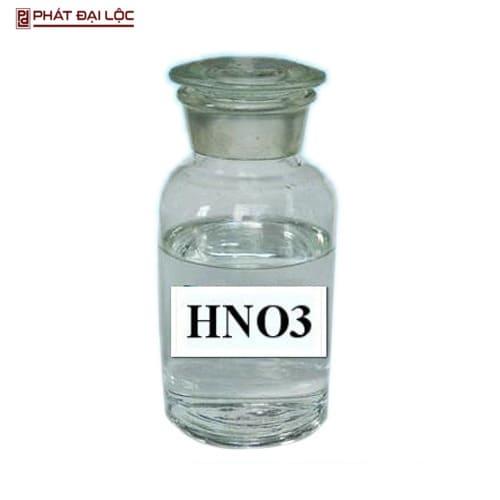 hóa chất hno3