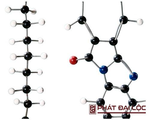 Hóa chất polymer